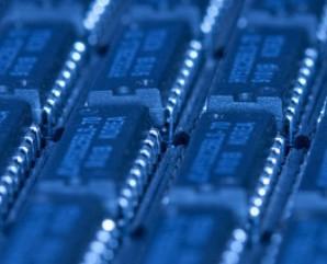 中國正為掌握芯片主權展開大規模動員