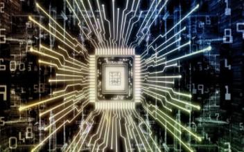 中国本土晶圆产业链集体爆发 半导体硅单晶生长设备...