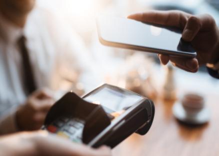 NFC的工作模式、NFC与RFID的区别