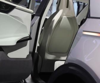 阿里巴巴注册100亿元打造全新高端汽车品牌