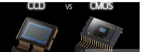 一個簡單的傳感器測量技術 淺談CMOS和CCD傳感器的區別