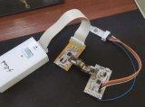 嵌入式UART串口調試與嵌入式串口調試連接概述:調試接口與pc的交互程序的開發