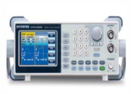 AFG-2225两通道任意波形发生器的产品特点及...