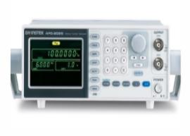 AFG-2000/2100任意波形信号发生器的产品特点及应用优势
