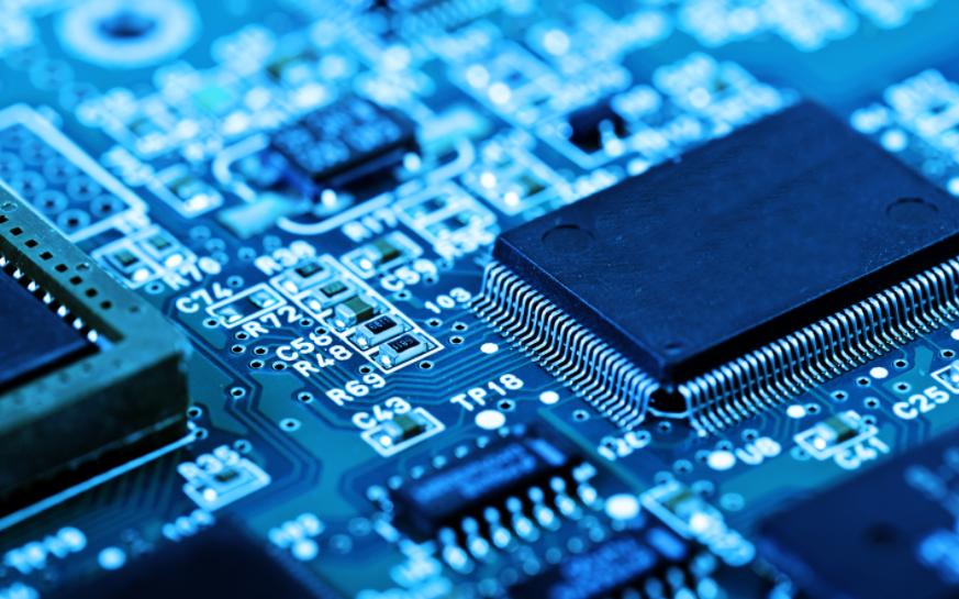 韩国2021年在半导体制造设备上的投资额有望赶超中国