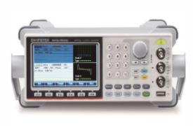 AFG-303x/AFG-302x任意波形发生器的特点及应用范围
