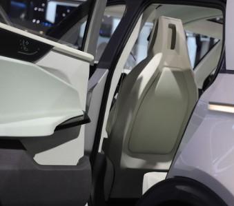 蔚来首款旗舰轿车将于1月9日发布