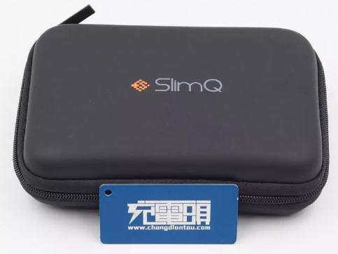 拆解报告:SlimQ 65W氮化镓USB PD快...