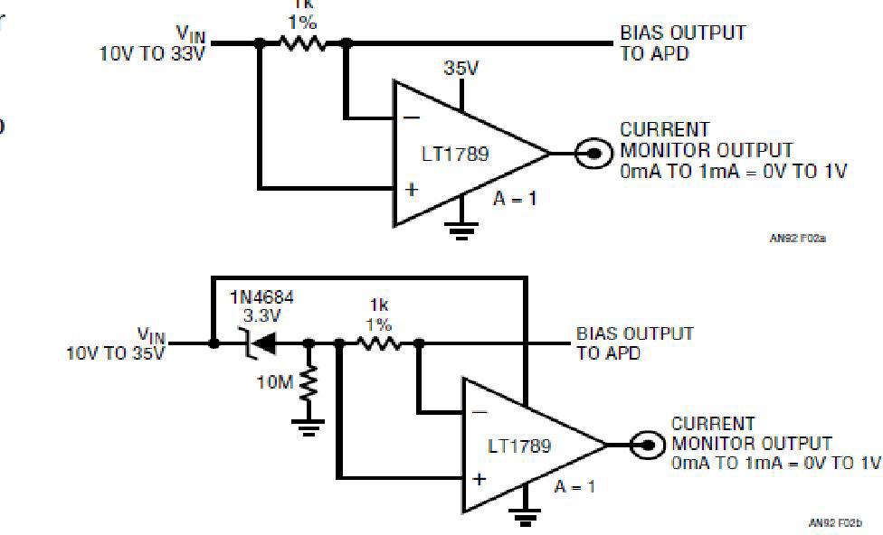 基于AN-105电流检测的参考设计1