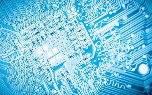 电科(北京)集成电路核心装备自主化及产业化建设项目一期奠基开工