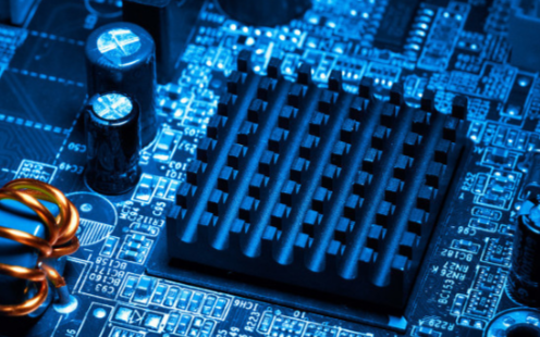 MAAM-011305-宽带低噪声增益块放大器的特征说明