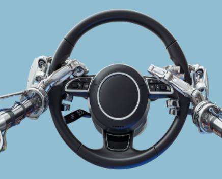苹果自动驾驶汽车处于起步阶段