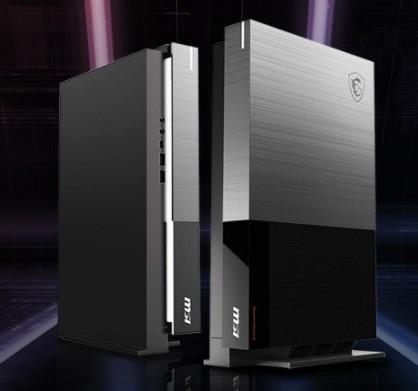 微星发布台式机:Xbox 外观,搭载 AMD R7 4700G 定位客厅 PC
