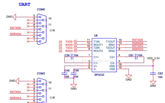 如何实现电平转换电路详细教程说明