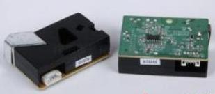 灰尘传感器/粉尘传感器DSM501的特点及应用分析