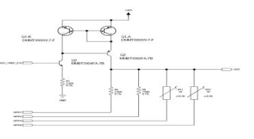淺談電阻溫度檢測器(RTD)傳感器電阻測量