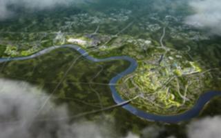 联想入围重庆礼嘉悦来智慧园区域协同规划项目顶层设计