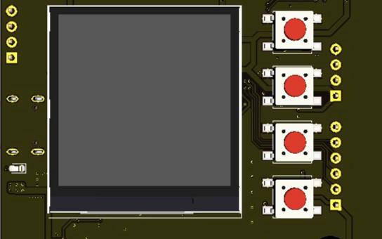 基于STM32F103的一款嵌入式系统学习/控制平台