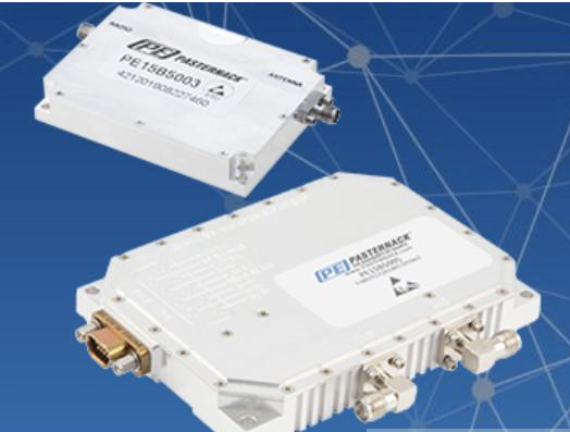 Pasternack发布可用于传输高质量信号的双向放大器
