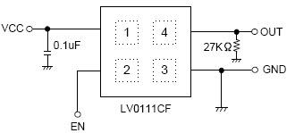 基于LV0111CFGEVB图像传感器的参考设计