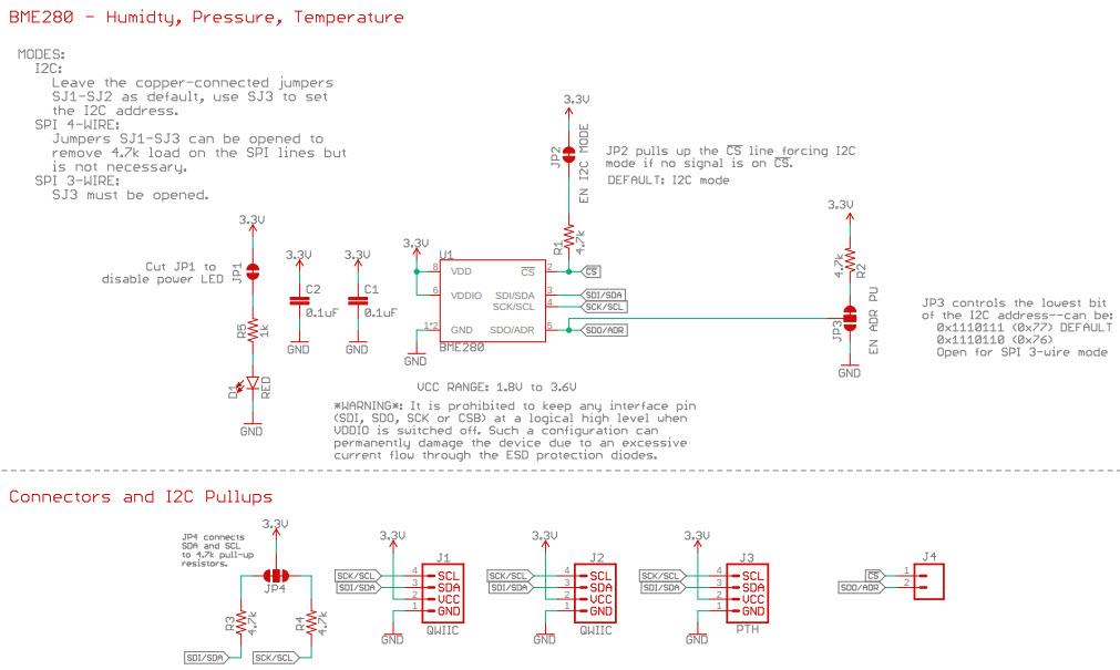 基于SEN-15440压力传感器的参考设计