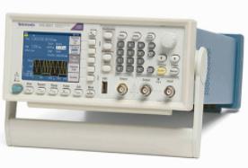AFG2021函数发生器的性能特点及应用范围