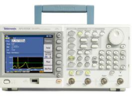 AFG3000C系列任意函数发生器的功能特点及应用范围