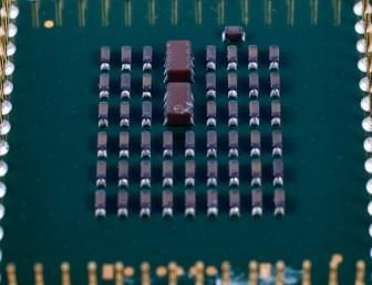 AMD新一代笔记本处理器即将上市 面临大量缺货