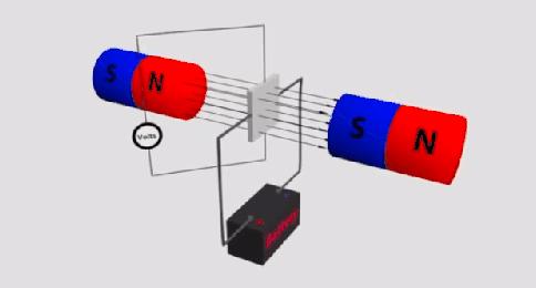 霍尔传感器的工作原理及应用