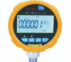 PC-7610数字精密压力表的性能特点及应用范围