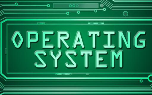 深维科技参与第八届开源操作系统年度技术会议