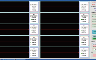 OI-260智能多功能数据记录仪的性能特点及应用范围