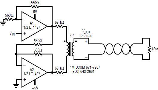 基于DN187F發射器的參考設計