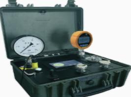 PC-6520A/B现场液体压力检定系统的性能特点及应用