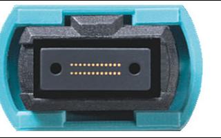 常用的光纤连接器种类介绍