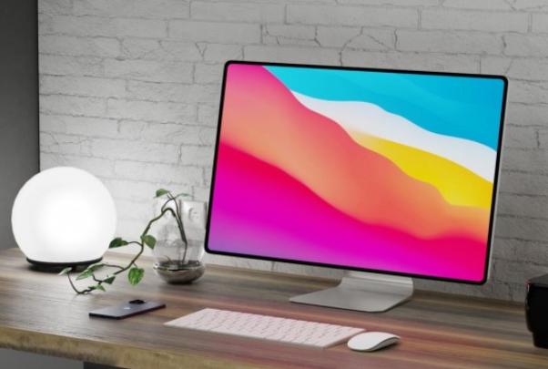 苹果重新设计的iMac或在3月推出