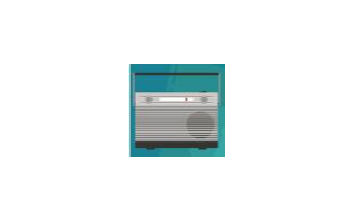 矿石收音机为什么不需要电源