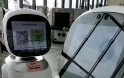 机器人吵架实为人工语音:目前没有任何一家公司能做...
