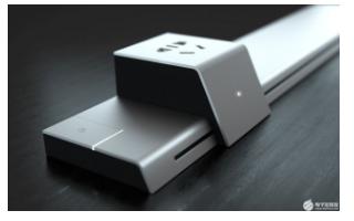 相舆科技插片式轨道插座:家装必备的新神器