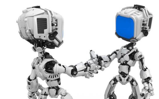 被问及机器人销量为何只有友商1/5:华中数控这样...