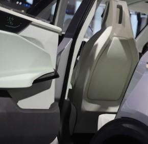 小鹏汽车即将推出全球首款搭载激光雷达智能汽车