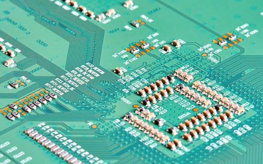 涉及LED、电路板等多个产业 郑州举行2021年第一批重大项目开工仪式
