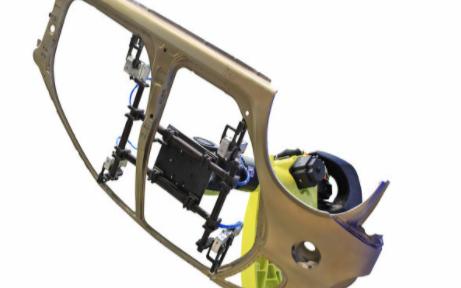 工业机器人常见类型/选型/应用
