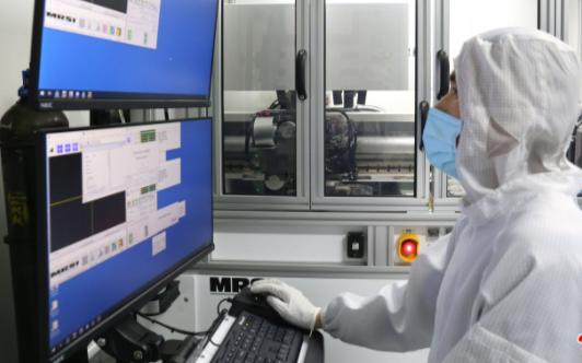 菲光科技预计3月量产 实现芯片月产能60万颗