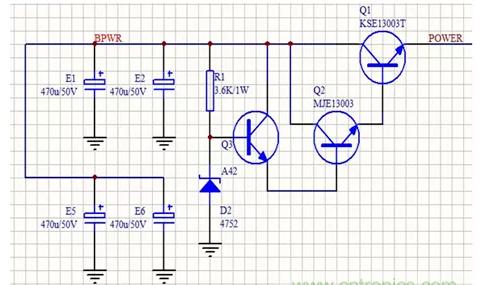 关于AD前面电压跟随器设计方案