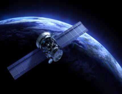 "SpaceX在英国推""星链""卫星互联网服务"
