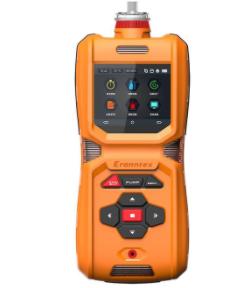 四合一气体检测仪的操作方法如何
