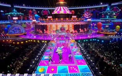 这家企业的LED显示屏助力多个卫视跨年晚会