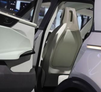 豪威科技发布汽车专用集成电路(ASIC)