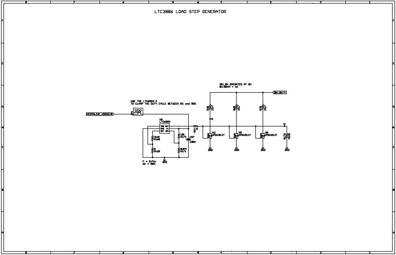 基于DC2578A电源管理的参考设计